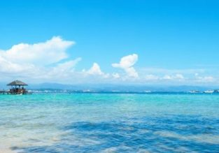 PEAK SEASON! Cheap flights from Dubai to Sabah or Sarawak, Malaysian Borneo for only $319!
