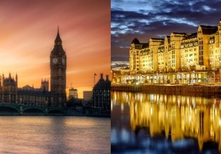 Oslo and London in one trip from Dubai for only $198!