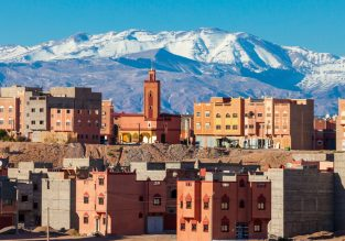 HOT! Cheap flights from Madrid to Morocco for only €1.98!