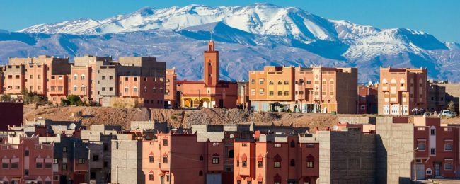 May & June! Cheap flights from Spain to Morocco from only €14!