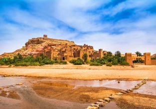 Cheap flights to Morocco from French cities from just €12!