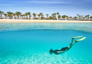 All-inclusive! 7-night stay in 4* beach resort in Egypt's Red Sea coast + direct flights from Italy for €183!