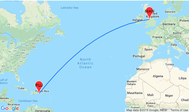 Punta Cana Location On World Map.Hot Cheap Direct Flights From Manchester To Punta Cana From Only 199