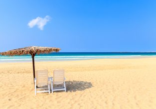 Cheap flights from Vienna to Cape Verde for only €217! (incl. checked bag)