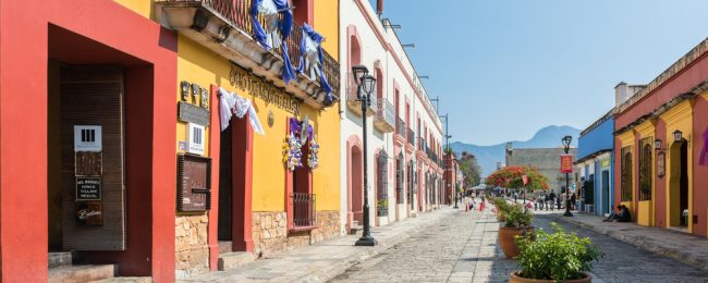 Cheap flights to Oaxaca, Mexico from Boston or New York from just $237!