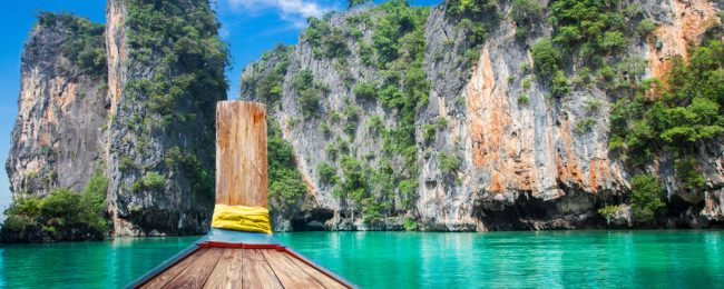 Xmas & high season! 4* Turkish Airlines flights to Thailand from Bosnia-Herzegovina, Romania & Serbia from just €354!