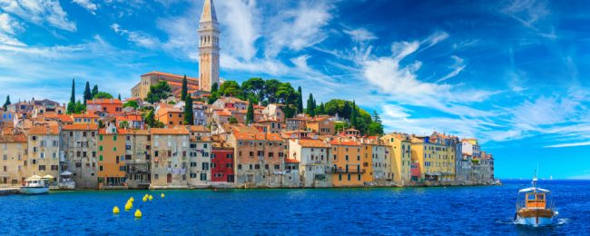 Cheap flights from London to Pula or Zadar, Croatia for only £26!