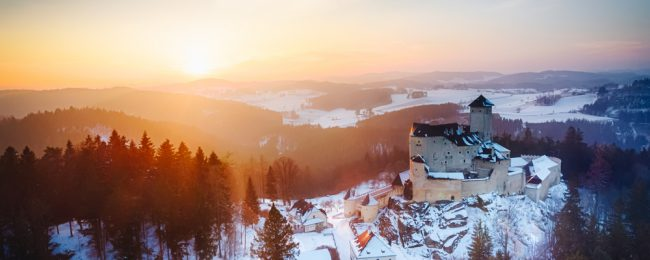 5-night stay at top-rated apartment near Semmering ski resort, Austria + car hire & cheap flights from Dublin for just €154!