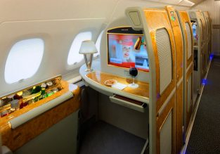 HOT! Emirates First Class A380 from Kuala Lumpur to Dubai for only $631 one-way or $1263 return!