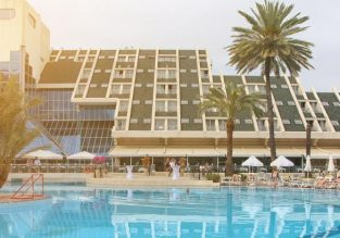 All-inclusive stay at 5* Queen's Park Goynuk in Turkish Riviera for only €41! (€20.50 / £18 per person)