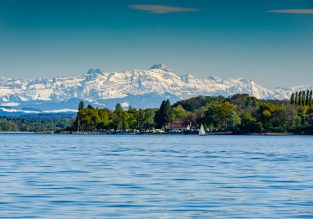 4-day break at Lake Constance, Germany! Stay at top-rated & lakefront apartment + flights from London for just £99!