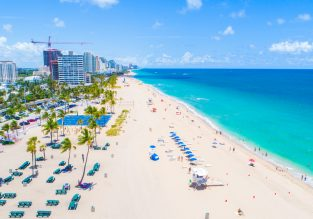 Holiday in Florida! 7 nights at well-rated hotel + flights from Stockholm for only €347!