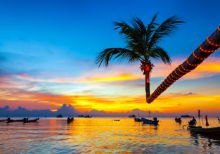 High Season: Cheap Turkish Airlines flights from the Baltics to Thailand from only €408!