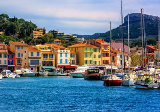Spring break in Provence, France! 7 nights at well-rated resort + cheap flights from Netherlands from just €93!
