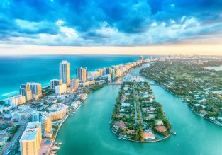 Holiday in Florida! 7 nights at well-rated hotel + cheap flights from Stockholm for €356!