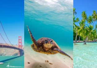 California + Hawaii + French Polynesia hopper from Stockholm for €1218! Visit San Francisco, Honolulu, Tahiti, Moorea, Bora Bora, Maupiti, Raiatea and Huahine!