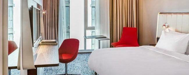 SUMMER! 4* Radisson Blu Hotel and Conference Centre in Oslo for €66! (€33 / £28 per person)