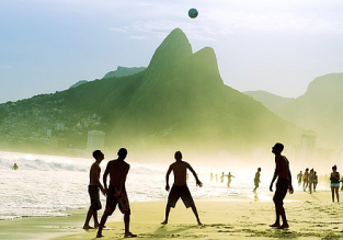 Cheap flights from many UK cities to Rio de Janeiro from only £359!