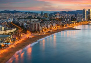 Cheap flights from San Francisco to Barcelona for just $290!