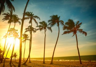 AUGUST! Cheap flights from Miami to Fortaleza, Brazil for just $300 with 2 checked bags included!