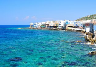 7-night stay in well-rated hotel in Kos + cheap flights from Dusseldorf for just €134!