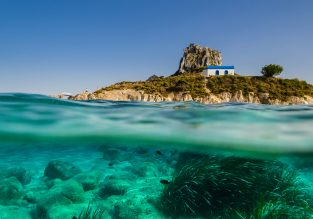 Cheap flights from Dusseldorf to Kos for only €34 with checked bag included!