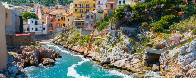 3 in 1 sunny journey from Frankfurt! Sicily, Morocco and Barcelona for just €68!