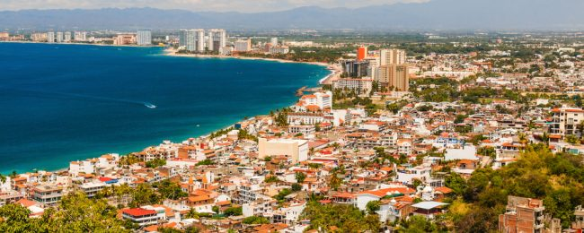 Cheap non-stop flights from Denver to Puerto Vallarta for $285!