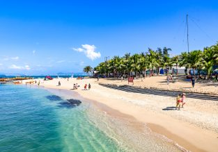 Fly to 'Chinese Hawaii'! From New York to Hainan island from just $439!