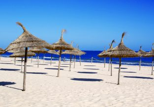 ALL-INCLUSIVE! 7-night stay at beachfront 4* resort & spa in Tunisia + non-stop flights from UK for just £164!
