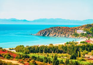 Cheap flights from Germany to Sardinia for just €14!