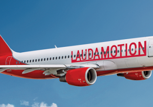 Laudamotion announces 17 new routes from Vienna!