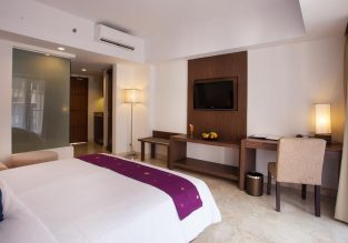 4* Park Regis Kuta in Bali for only €10 / $11 per person!