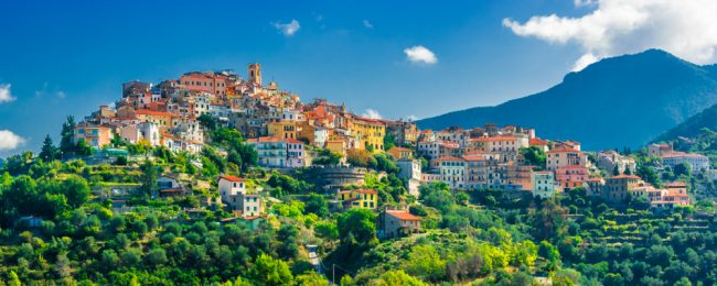 Double room at top-rated 4* hotel & spa in Liguria, Italy for just €29/night! (€14.5/£12 pp)