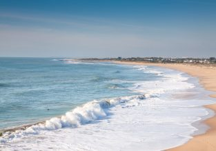 June! 7 nights in Costa de la Luz, Andalusia + cheap flights from Copenhagen for just €135!