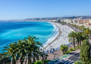 PEAK SUMMER! Cheap flights to charming Nice, French Riviera from Germany for just €18!