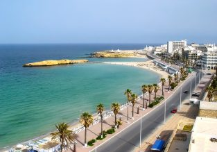 JULY! 7-night B&B stay at well-rated resort in Tunisia + non-stop flights from Cardiff for just £180!