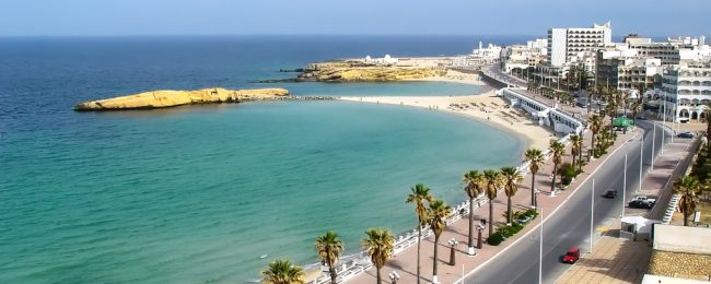 All-inclusive! 7-night stay in well-rated 4* resort in Tunisia + direct flights from Belfast for only £153!