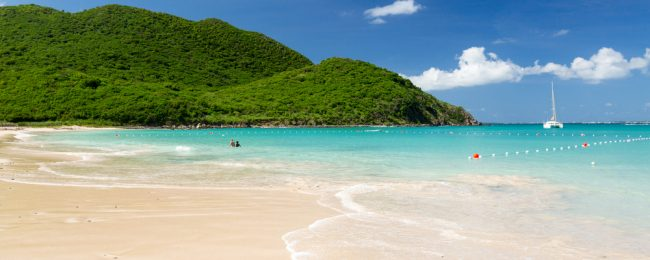 High season! Cheap non-stop flights from Miami to Sint Maarten for only $231!