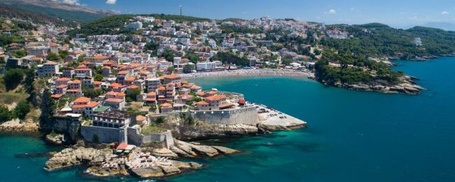 JUNE! 7-night stay in top-rated apartment in Montenegro's Adriatic Coast + cheap flights from Germany for only €58!