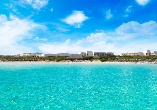 ALL INCLUSIVE! 7-night stay at 4.5* beach resort in Cuba + transfers & cheap non-stop flights from Germany for only €436!