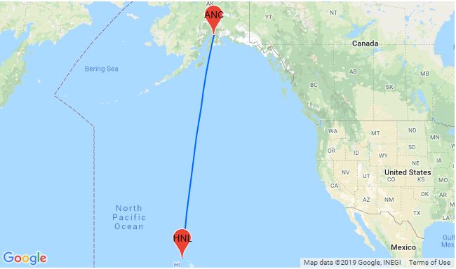 How long is the flight from seattle to anchorage MISHKANET.COM