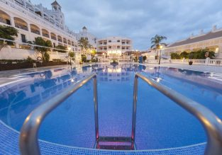 Summer! 4* The Suites at The Mirage in Tenerife, Canary Islands for only €42! (€21/$24 pp)