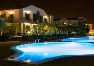 Summer! 4* Hotel-Apartamento Las Olas in La Palma, Canary Islands for only €43! (€21.5/$24 pp)
