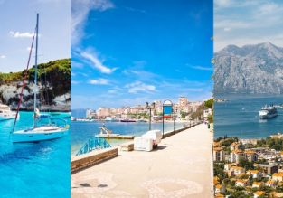 Summer! Corfu, Albania and Montenegro in one trip from Berlin from €79!