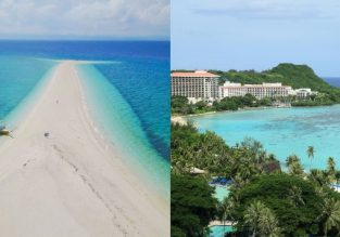 Philippines and mega exotic Guam in one trip from Switzerland for €519!