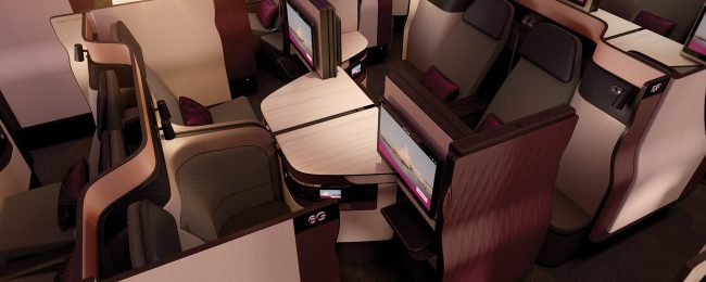 Xmas, NYE and peak season with the world's best Business Class! 5* Qatar Airways flights from Romania to Sri Lanka for €1032!