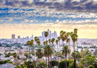 XMAS & NEW YEAR! Cheap flights from Lisbon to Los Angeles for only €295!