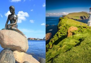 SUMMER! Copenhagen and Faroe Islands in one trip from many European cities from €151!