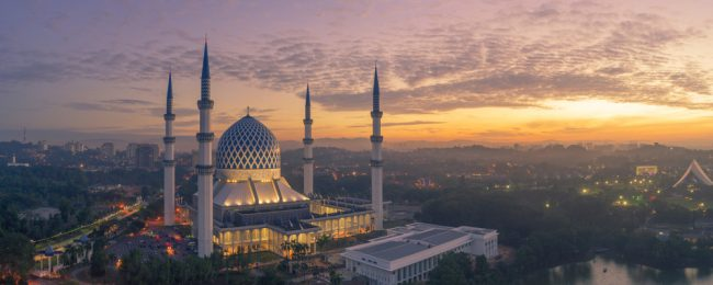 Cheap flights from New York to Malaysia from only $418!